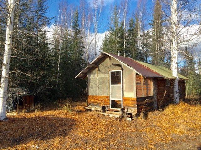 NHN Circle Hot Springs Road, Central, AK 99734 (MLS #136411) :: Madden Real Estate
