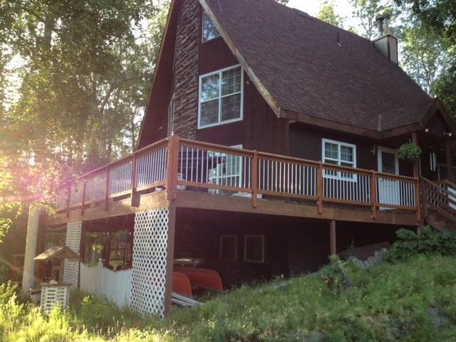 640 Cambridge Drive, Fairbanks, AK 99709 (MLS #136506) :: Madden Real Estate