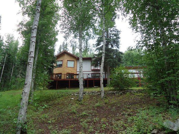 12475 Overlook Drive, Salcha, AK 99714 (MLS #136581) :: Madden Real Estate