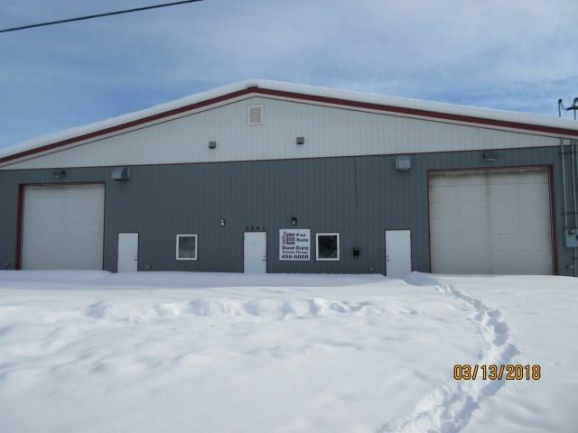 3201 International Street, Fairbanks, AK 99701 (MLS #136586) :: Madden Real Estate