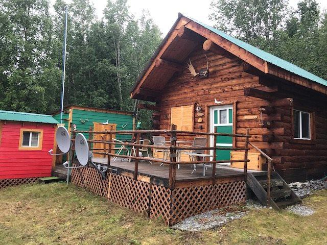 7950 Steese Highway, Fairbanks, AK 99712 (MLS #136601) :: Madden Real Estate