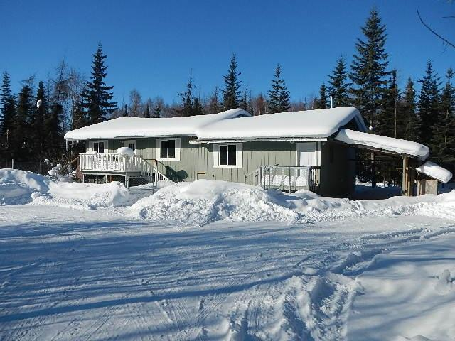 2603 Goldenrod Circle, North Pole, AK 99705 (MLS #136668) :: RE/MAX Associates of Fairbanks