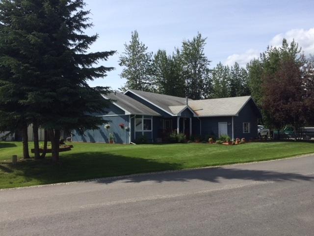 10 Trinidad Drive, Fairbanks, AK 99709 (MLS #136694) :: Madden Real Estate
