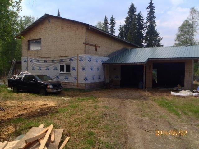 110 Swampy Hollows, Fairbanks, AK 99712 (MLS #136719) :: RE/MAX Associates of Fairbanks