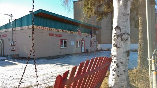 309 2ND AVENUE, Fairbanks, AK 99701 (MLS #136804) :: Madden Real Estate