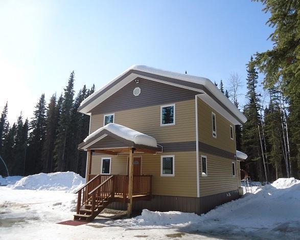 645 Nimbus Court, North Pole, AK 99705 (MLS #136837) :: Madden Real Estate