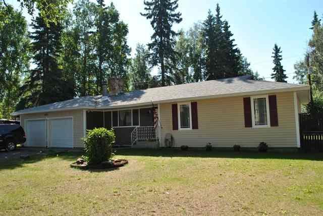 4079 Stillwater Court, Fairbanks, AK 99709 (MLS #136863) :: Madden Real Estate