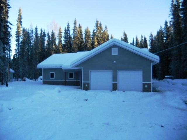 1898 Blackburn Way, North Pole, AK 99705 (MLS #136895) :: Madden Real Estate