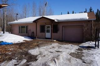 3088 Vfw Street, North Pole, AK 99705 (MLS #136939) :: RE/MAX Associates of Fairbanks