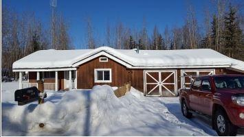 2594 Roland Road, Fairbanks, AK 99709 (MLS #137012) :: RE/MAX Associates of Fairbanks