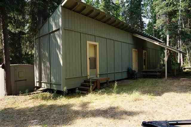 12535 Lost Lake Road, Salcha, AK 99714 (MLS #137241) :: Madden Real Estate
