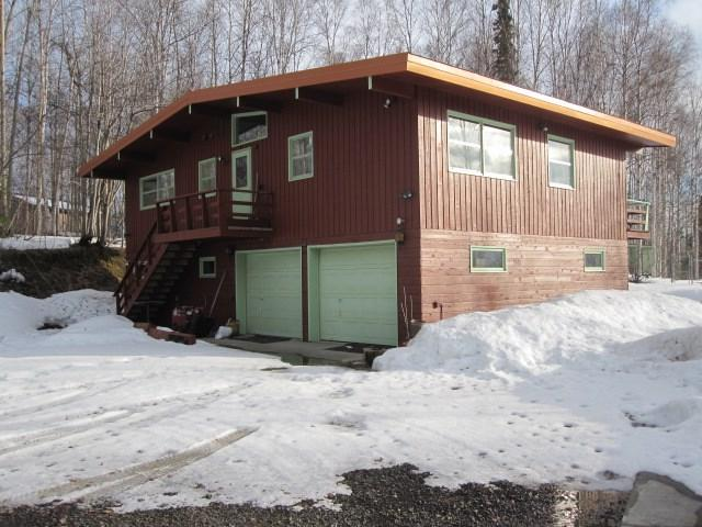 560 Steele Creek Road, Fairbanks, AK 99712 (MLS #137440) :: Madden Real Estate
