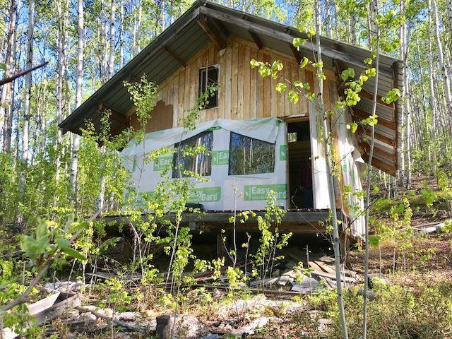 NHN Simpson Way, Fairbanks, AK 99712 (MLS #137462) :: Madden Real Estate