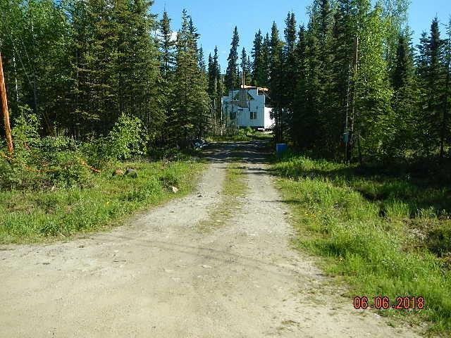 1085 Chickadee Loop, Fairbanks, AK 99709 (MLS #137503) :: Madden Real Estate