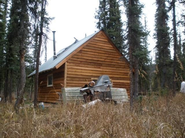 NHN Chatanika River, Fairbanksa, AK 99712 (MLS #137509) :: Madden Real Estate
