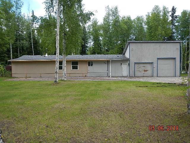 2134 Noah Court, North Pole, AK 99705 (MLS #137512) :: RE/MAX Associates of Fairbanks