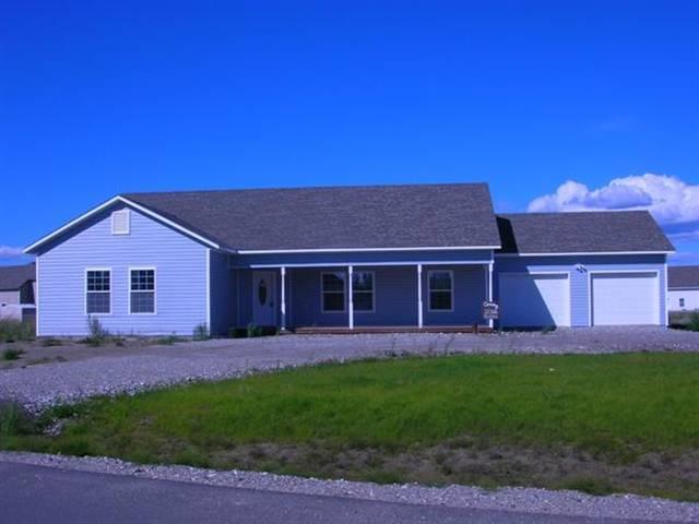 507 W 6TH AVENUE, North Pole, AK 99705 (MLS #137557) :: RE/MAX Associates of Fairbanks