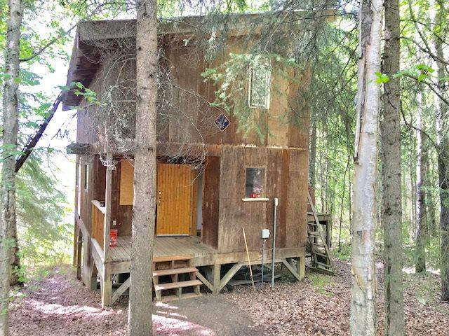 2001 Milky Way, Fairbanks, AK 99712 (MLS #137610) :: Madden Real Estate