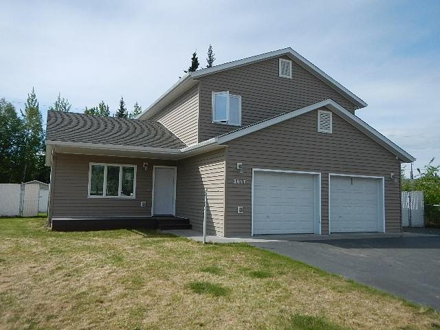2617 17TH AVENUE, Fairbanks, AK 99709 (MLS #137651) :: RE/MAX Associates of Fairbanks