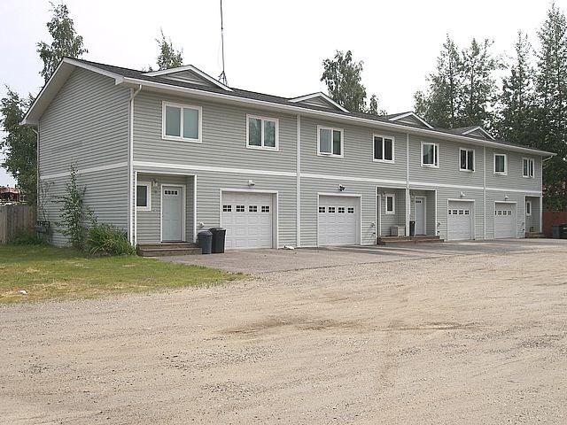 705 24TH AVENUE, Fairbanks, AK 99701 (MLS #137866) :: Madden Real Estate