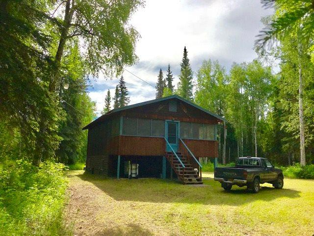 6245 Steese Highway, Fairbanks, AK 99712 (MLS #137901) :: Madden Real Estate