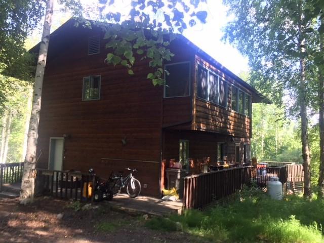 1252 Chena Ridge Road, Fairbanks, AK 99709 (MLS #138072) :: Madden Real Estate
