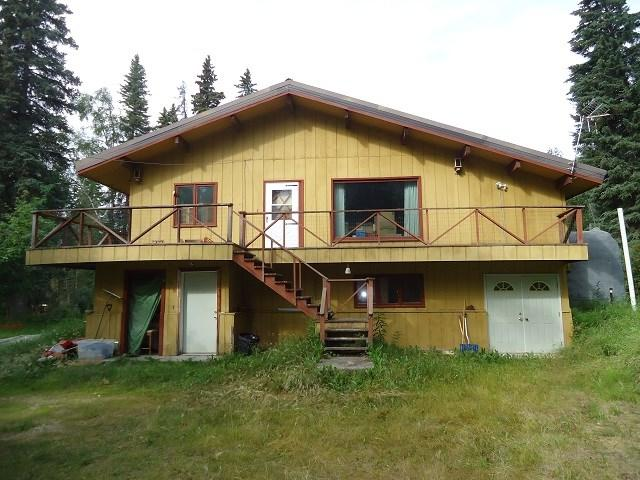 533/528 Ester Loop, Fairbanks, AK 99709 (MLS #138301) :: Madden Real Estate
