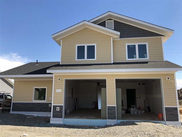 2674 War Eagle Court, North Pole, AK 99705 (MLS #138799) :: Madden Real Estate
