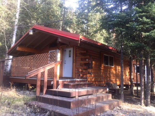 3400 + 3402 Rosie Creek Road, Fairbanks, AK 99709 (MLS #138830) :: Powered By Lymburner Realty