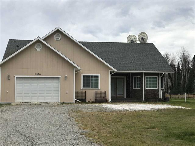 1520 Quartz Avenue, Delta Junction, AK 99737 (MLS #138926) :: Madden Real Estate