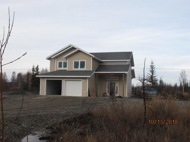2044 Aaron Avenue, North Pole, AK 99705 (MLS #138967) :: Madden Real Estate