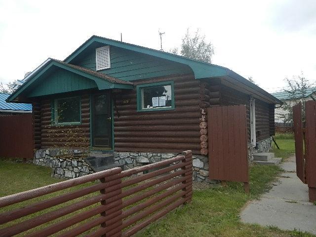 419 Craig Avenue, Fairbanks, AK 99701 (MLS #138979) :: RE/MAX Associates of Fairbanks