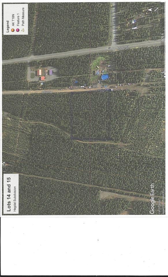 L14-15 John Street, Tok, AK 99780 (MLS #139129) :: RE/MAX Associates of Fairbanks
