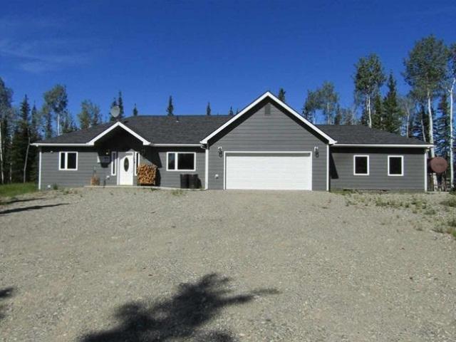 5623 Aspen Street, Delta Junction, AK 99737 (MLS #139296) :: Madden Real Estate