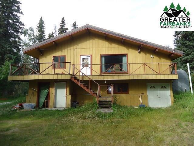 533/528 Ester Loop, Fairbanks, AK 99709 (MLS #139405) :: RE/MAX Associates of Fairbanks