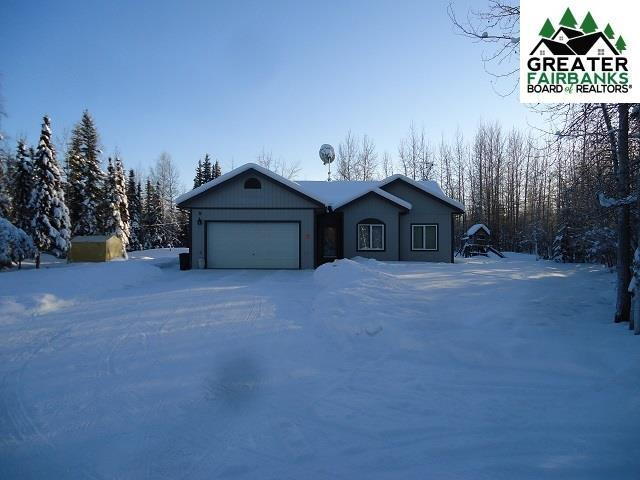 1215 Labrador Tea Court, North Pole, AK 99705 (MLS #139614) :: Powered By Lymburner Realty