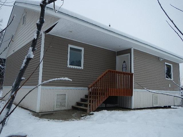 125 Teresa Turnaround, Fairbanks, AK 99712 (MLS #139627) :: Madden Real Estate