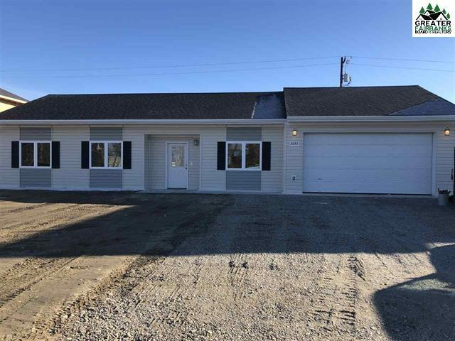 2664 War Eagle Court, North Pole, AK 99705 (MLS #139767) :: Powered By Lymburner Realty