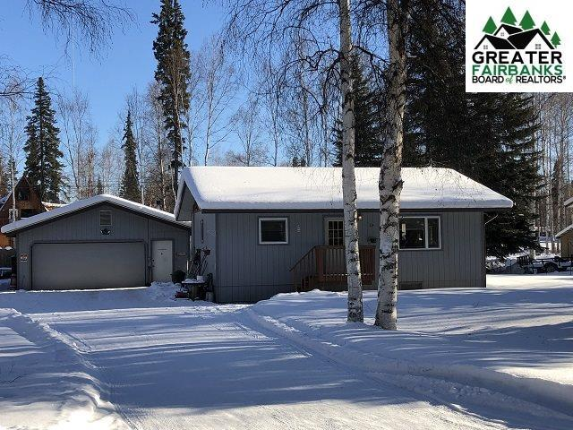 2428 Statehood Street, North Pole, AK 99705 (MLS #139788) :: Madden Real Estate