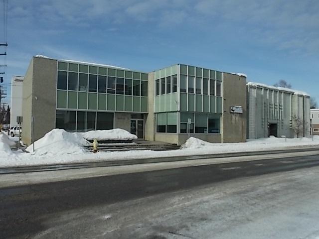 330 Barnette Street, Fairbanks, AK 99701 (MLS #139924) :: Madden Real Estate