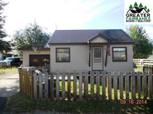 241 Ellingson Steet, Fairbanks, AK 99701 (MLS #139929) :: Madden Real Estate
