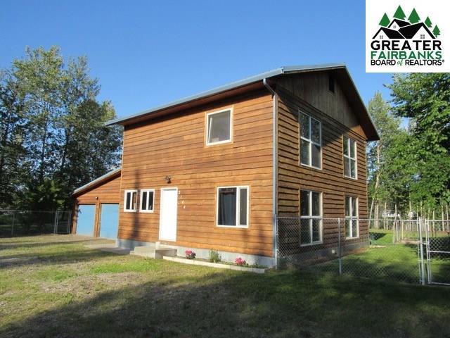 2144 Free-Wright Lane, North Pole, AK 99705 (MLS #139932) :: Madden Real Estate