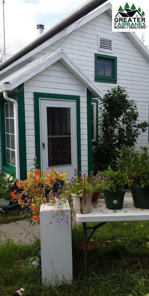 1418 Turner Street, Fairbanks, AK 99701 (MLS #139971) :: Madden Real Estate