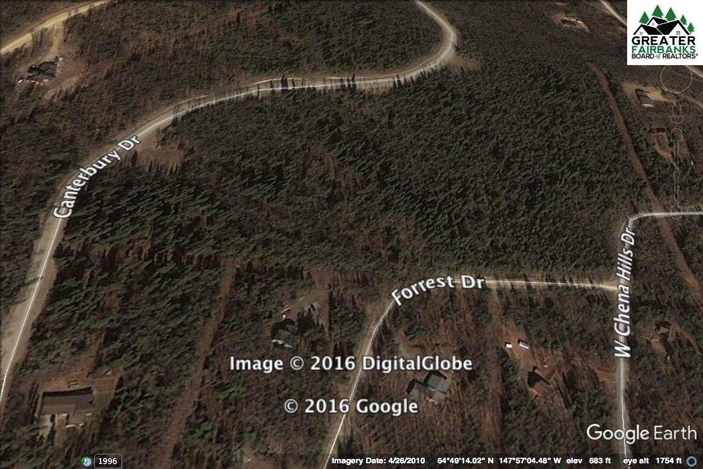L20B5 NHN Forrest Drive - Photo 1