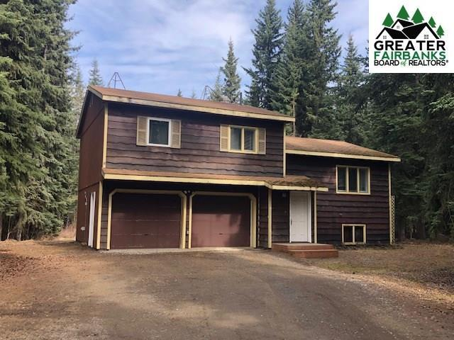 2541 Clydesdale Drive, North Pole, AK 99705 (MLS #140453) :: RE/MAX Associates of Fairbanks