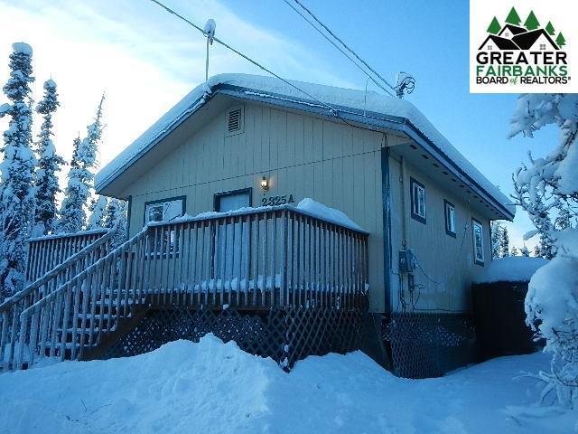 2325 Maria St, Fairbanks, AK 99709 (MLS #140462) :: RE/MAX Associates of Fairbanks