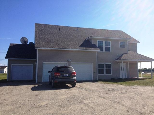 672 West 5Th Ave, North Pole, AK 99705 (MLS #140482) :: Powered By Lymburner Realty