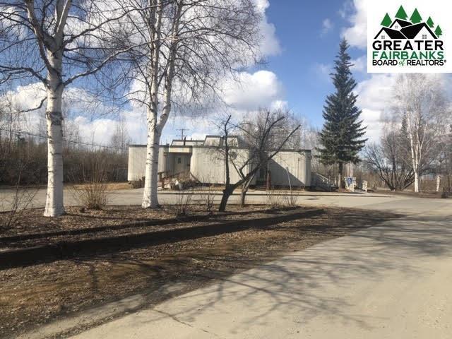 601 Snowman Lane, North Pole, AK 99705 (MLS #140563) :: Madden Real Estate