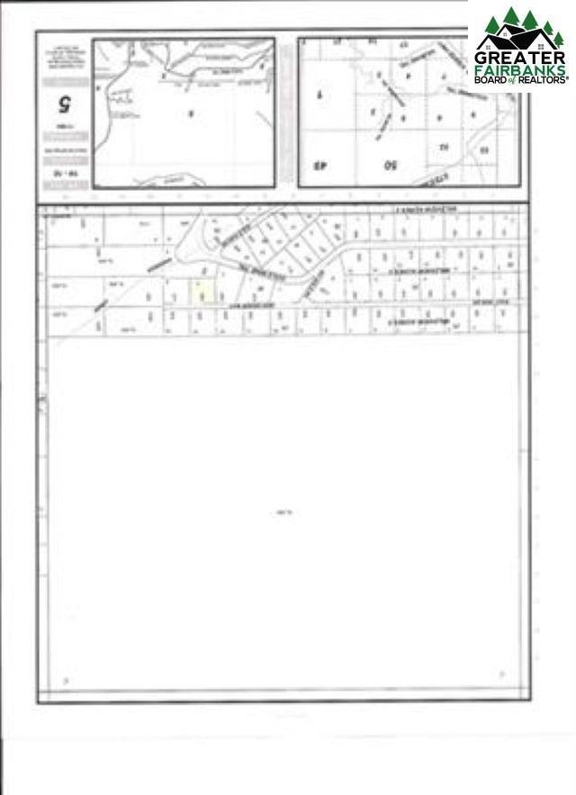 935 High Grade Way, Fairbanks, AK 99712 (MLS #140571) :: Madden Real Estate