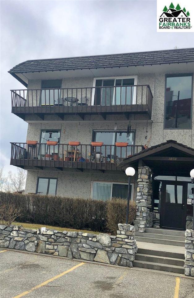 1070 Turner Street, Fairbanks, AK 99701 (MLS #140608) :: Madden Real Estate